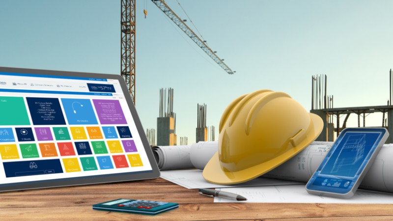 Our Top 5 Construction Project Management Tools