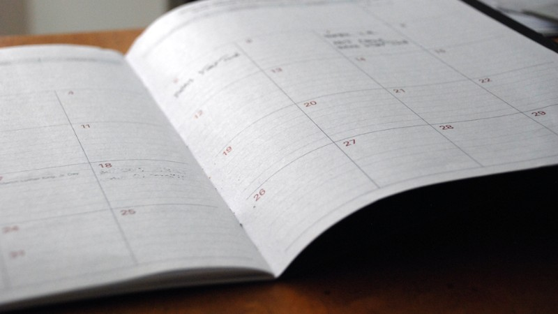 How To Keep a Project On Schedule