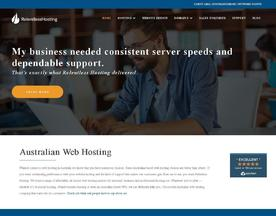 Relentless Hosting