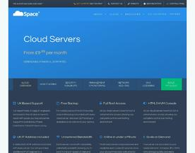 CloudSpace