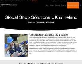 Global Shop Solutions UK