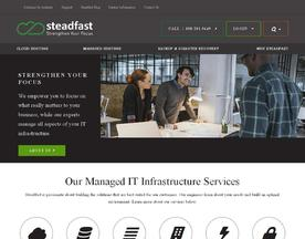 Steadfast Networks LLC