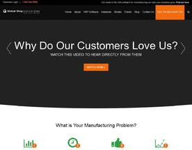 Global Shop Solutions