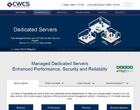 CWCS Managed Hosting